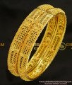 BNG215 - 2.6 Size New Collection Catalogue Model Designer Party Wear Bangles Indian Jewellery