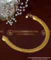 BCT01 - Heavy Men's Wear Gold Plated Imitation Bracelet Best Selling Jewelry Online