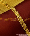 BCT23 - Most Attractive Gold Plated Men Bracelet Latest Collection For Groom