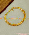 BCT40 - Latest Model Designer Gold Design Light Weight Charm Bracelet Collection Buy Online