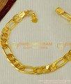 BCT57 - Gold Style Bracelet Design Men Wedding Jewellery Collections Buy Online