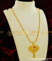 DCHN060 - Top Stylish Western Wear Long Chain Beautiful Pendant for Girls