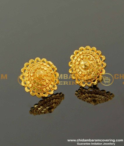 ERG094 – Unique Design Earring For Women Micro Plating Jewelry