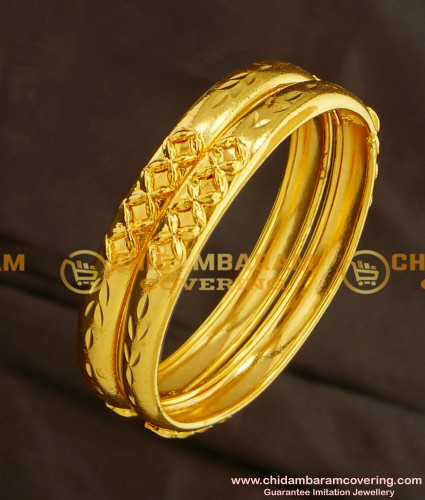 KBL009 - 1.10 Size beautiful Design Baby Bangles Collections Buy Online