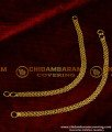 MAT02 - Broad Delhi Flexible Chain Ear Mattal Latest Bridal Traditional Designs Jewellery Online