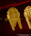 TAL15 - Gold Plated Thirumangalyam Keelpoo Thoppa Thali