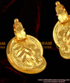 TAL31 - Gold Plated Thali Manga / Mango Set Indian Thali Mangalyam Accessories Online