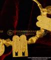 TAL32 - Double Meenakshi Sundereshwar Exclusive Shashti Poorthi Thali Set